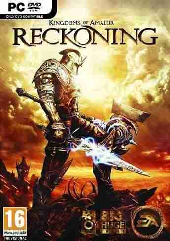 Descargar Kingdoms Of Amalur Reckoning Collection [MULTI5][PROPHET] por Torrent